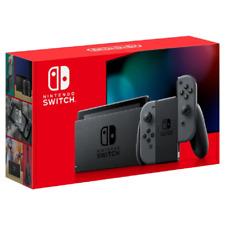 Nintendo Switch 32GB Grey Joy-Con Console (2019)