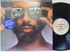 GIL SCOTT-HERON - Reflections (1st US Issue on ARISTA, Still in Shrink)