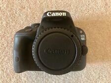 CANON 100D EOS Digital Camera