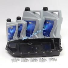 Orig ZF 6HP19 Ölwanne + 12L ATF Öl Automatikgetriebe BMW 3er E90 E91 E92 E93