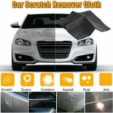 Car Scratch Repair Cloth Polish for Light Paint Remove Magic Cloth Surface
