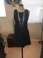 The Perfect Little Black Dress By Sanctuary Size XS NWT -Comes w free Necklace