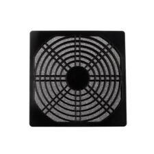 12cm ventilador axial polvo del filtro de la cubierta Parrilla protector