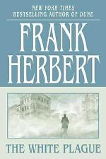 The White Plague: By Frank Herbert