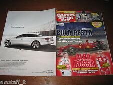 AUTOSPRINT 2009/39=GP F1 SINGAPORE=HAMILTON=RALLY SANREMO MEEKE=PUBBLICITA' AUDI