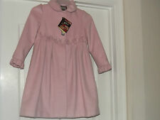 Rothschild Girls Coat size 6 New With tags Victorian/Edwardian/Christmas/Holiday