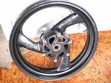 """yamaha vmax v-max vmx1200 front rear 17"""" wheels   box 189"""
