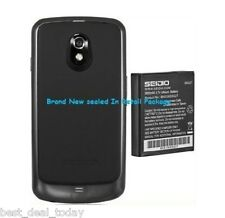 Seidio Innocell Extended Battery For Samsung Galaxy Nexus Verizon LTE SCH-I515