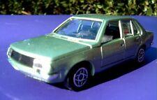 1/43  Solido (France)  Renault 18 #1318