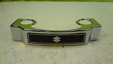 1981 Suzuki GS550T GS 550 S356. fork trim cover