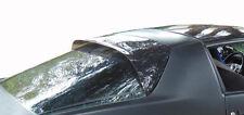 82-92 Camaro Firebird GTS Acrylic Solarwing Rear Window Deflector Spoiler 51105