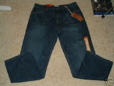 38 X 30 URBAN PIPELINE 5 POCKET RELAXED STRAIGHT JEANS NWT