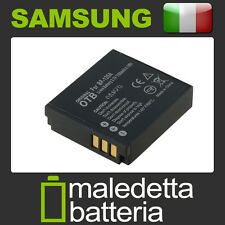 Batteria Alta Qualità per Samsung HMX M20BP