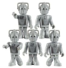 Doctor Who Cyberman Army Building Pack, Character Building