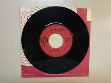 "BEATMEN: You Can't Sit Down- Come On Pretty Babe-U.K. 7"" 64 PYE Records 7N.15659"