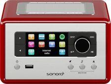 Sonoro Relax rot Sonoro Radio