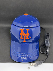 MLB New York Mets Baseball Cap Scentsy Warmer