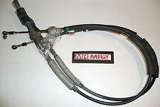 TOYOTA MR2 MK2 Rev1 tipo GEAR CHANGE Cavi Cavo Collegamento-MR MR2 Usate Parti