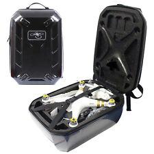 Hardshell Shoulder Case Bag Backpack for DJI Phantom 3 Pro 4k Adv Sta Standar BP