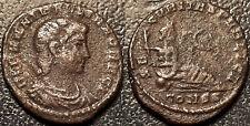 Hannibalien - nummus SECVRITAS PVBLICA Constantinople 336-7 RARE ! RCV#16905
