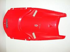 2008 2009 2010 2011 08-11 Honda CBR 1000RR Under Tail Rear Fairing Cover Red