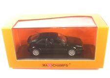 VW Corrado G60 (Black) 1990 - 1:43 MAXICHAMPS
