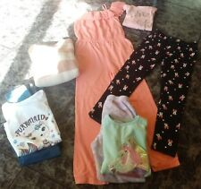 GIRLS CLOTHING BUNDLE AGE 7-8 YEARS