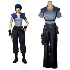 Resident Evil Costumes Newest Jill Valentine Cosplay Costume A012