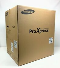 Samsung Proxpress Sl M4583fx 47ppm A4 Monochrome Laser Multifunction Printer