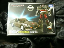 Master Piece MP 18 Streak Takara Tomy Amazon L/E Perfect gift! Transformers 2013