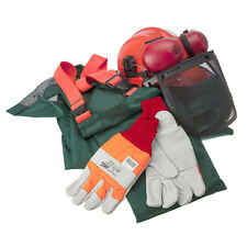 Makita 988001613 PPE Chainsaw Safety Kit - X Large
