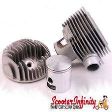 Cylinder Kit Pinasco 177 (With Head) (Vespa PX125, P125)