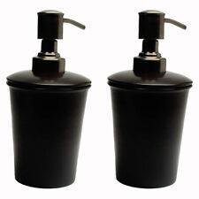 Millennium Collection Soap Dispenser Refillable Liquid Bottle with Pump Head