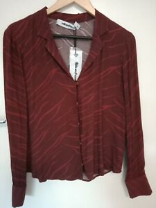Milk and Honey - shirt/blouse - Size 12 - new with tags
