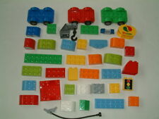 Lego Duplo  10552 Creative Cars   100% complete unboxed set
