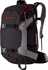 MAMMUT valanghe Zaino-RIDE SHORT removeable airbag Ready 20l 13/14 * NUOVO