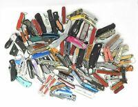 Wholesale Lot of Pocket Knives & Multi-Tools - $18 per Pound