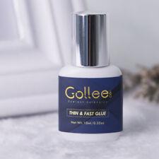 Eyelash Extensions Adhesive 1 Sec Glue Formaldehyde Free Thin Viscosity Fast Dry