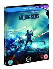 Falling Skies - Season 4 [2015] [Region Free] (Blu-ray)