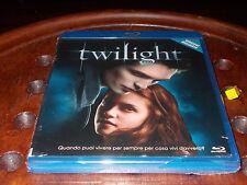 Twilight Noleggio EAGLE PICTURES Blu-Ray ..... Nuovo