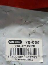 Oregon 78-065 Idler Pulley