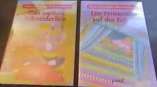 2 kleine Märchenbücher  NEU OVP