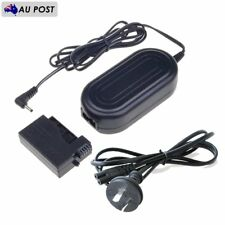ACK-E8 AC Power Adapter & DC Coupler for Canon EOS 550D 600D 650D 700D T5i T4i