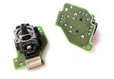 Sensor 3D Steuermodul Joystick Thumbsticks links + rechts für Wii U Gamepad