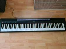 Yamaha P 95B Digital Piano schwarz