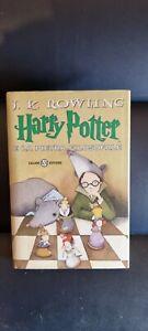 Libro Harry Potter e la pietra Filosofale