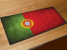 Portugal grunge flag bar runner Pubs Clubs & Cocktail Bars