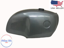 BMW R100 Rt Rs R90 R80 R75 Metallic&Silver Painted Aluminum Petrol tank |Fit For