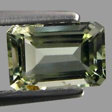 0.94ct Green Beryl 100% Natural Africa Nice Color Gemstone $NR