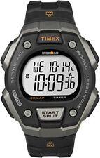 Timex Ironman Men's T5K821 Quartz Classic 30 Lap Watch with LCD Dial Digital Dis
